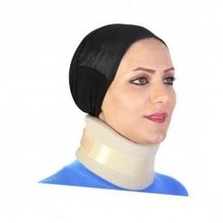 گردنبند طبی نیمه سخت طب وصنعت