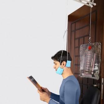 دستگاه کشش گردن طب و صنعت