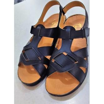 کفش زنانه دکتر فام مدل گلناز مشکی