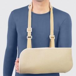 آویز دست کیسه ای (با پارچه سه بعدی)