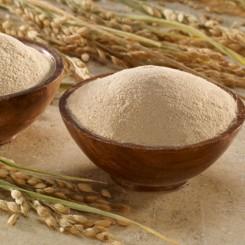 سبوس برنج ارگانیک 250 گرمی ارگانیک