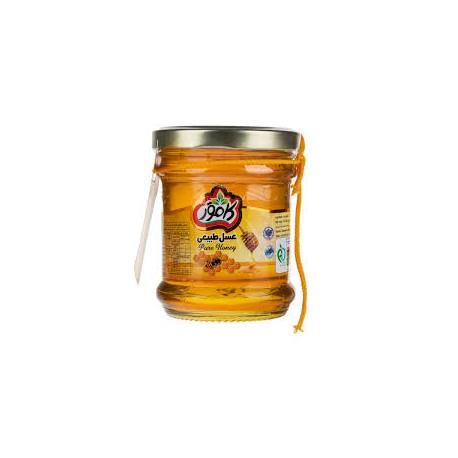 عسل طبیعی کامور
