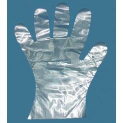 دستکش نایلونی 130 گرم هلال طب