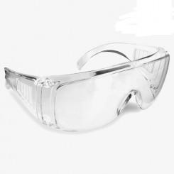 عینک محافظ آزمایشگاهی مدل کرکره ایی