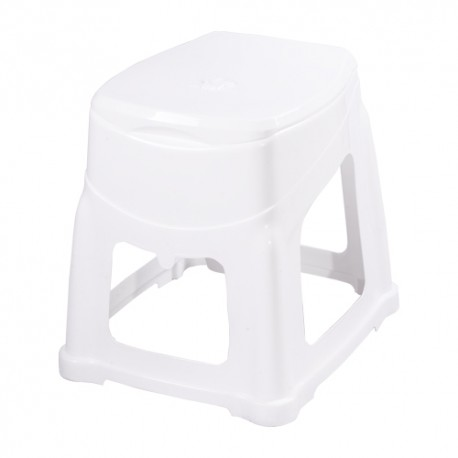 توالت پلاستیکی سرو پیکر طوس