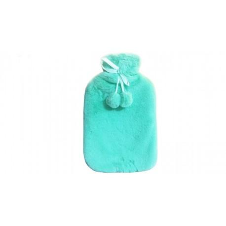 کیسه آب گرم زیگلاس سبز