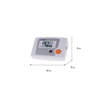 فشارسنج بازویی شیان مدل LD-581